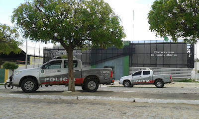Resultado de imagem para policia solonopole
