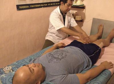 terapi alternatif untuk pasien yang takut jarum akupuntur di Jogjakarta