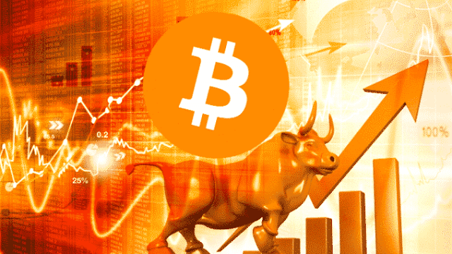 The bullish premise of a century-old financial model is reactivated by Bitcoin's rally from $28.8K