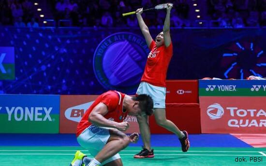 Praveen/Melati Juara All England 2020, Kini Membidik Olimpiade!