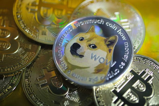 Dogecoin commercial super bowl, profitable business investment 2021