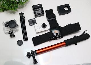 Jual Beli Action Camera Bekas
