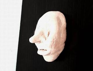 Pinocchio. Escultura de Alex Nuñes.