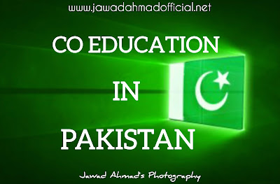 Co Education in Pakistan