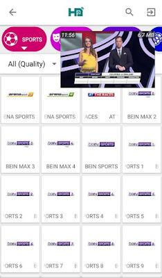 تطبيق HD Streamz لمشاهدة قنوات beIN SPORTS وجميع قنوات المشفرة, تطبيق لمشاهدة قنوات beIN SPORTS, تطبيق HD Streamz للاندرويد 2019, مشاهدة قنوات bein sport على الاندرويد مجانا, برنامج HD Streamz مشاهدة قنوات bein sport بدون تقطيع, تنزيل HD Streamz, تطبيق HD Streamz الرسمي