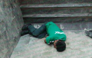 Hallan a 4 hombres ejecutados en San Andrés Tlalnelhuayocan Veracruz