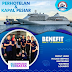 Lowongan Kerja di Kapal Pesiar Loker Batam 2021