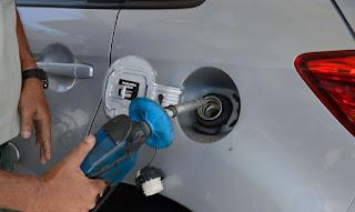 Justiça pede esclarecimentos sobre apps de desconto em combustível