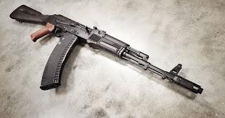 Sellrain-AK-Waffen-Werks-Rebuild-Repair-Remake-Bulgarian