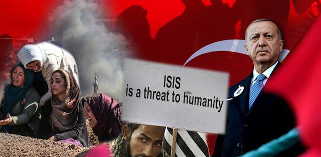 Ανάλυση: Τα 6 μεγάλα τουρκικά ψεύδη της γείτονος και η αποδόμησή τους