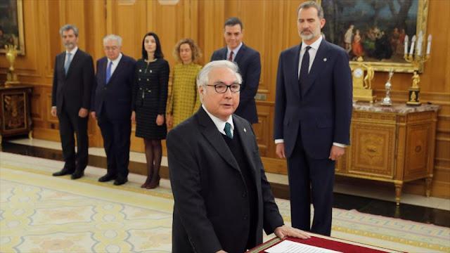 """Ministro español tacha de """"repugnante"""" el asesinato de Soleimani"""