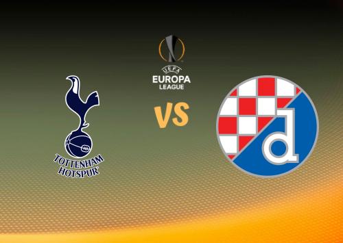 Tottenham Hotspur vs Dinamo Zagreb  Resumen y Partido Completo