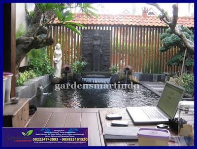 Jasa Tukang taman dan kolam | Jombang | Tuban | Lamongan | Bojonegoro | By (Tukang taman Surabaya)