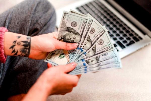 Гарантированный заработок в Интернете не выходя из дома