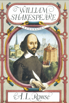 Biography Of William Shakespeare