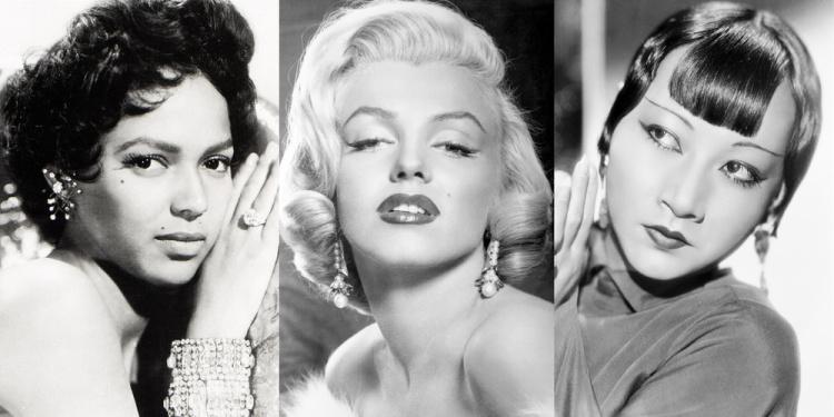A Vintage Nerd, Vintage Blog, Old Hollywood Beauty and Fitness Secrets, Old Hollywood Blog, Retro Lifestyle Blog