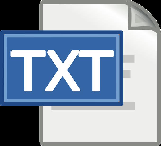.TxT Formatında Shell Upload Metodu (Sec Bypass)