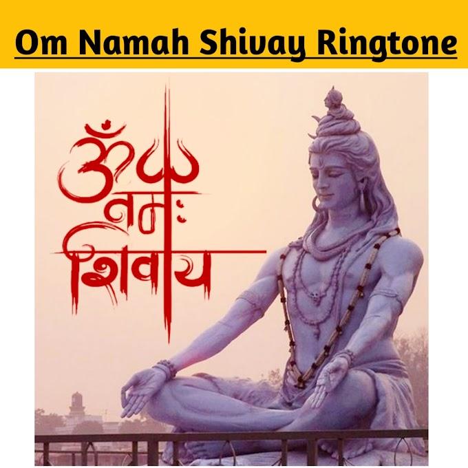 Om Namah Shivay Ringtone Download Mp3