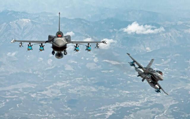 Turquía planeó ataque aéreo contra Armenia