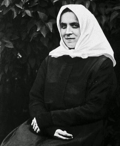 Kisah Nyata Stigmati Theresia Neumann