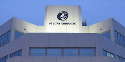 Fundamental saham CTBN ( citra tubindo )
