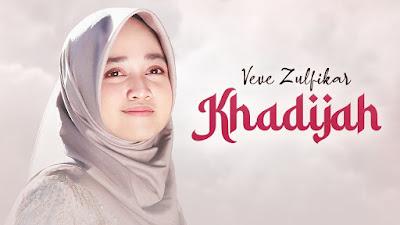 Lirik Lagu Khadijah Veve Zulfikar, Insya Allah Viral di Bulan Ramadan