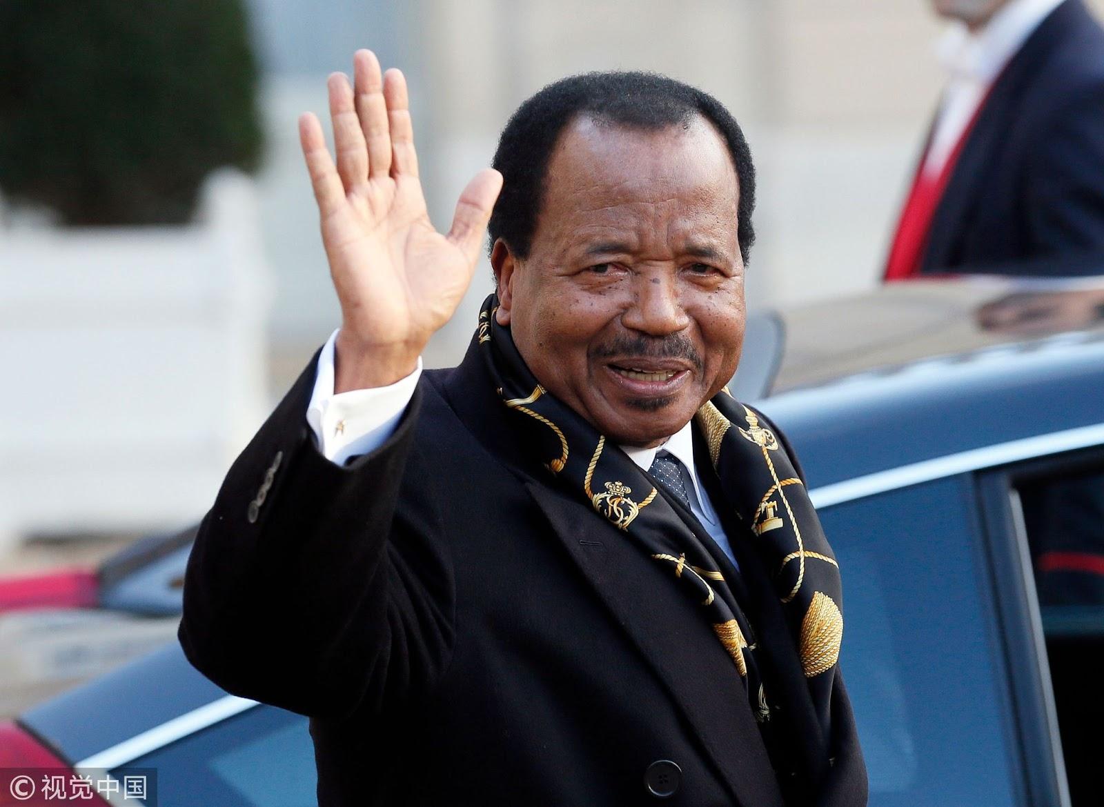 Cameroonian Women Urge Representation in Politics