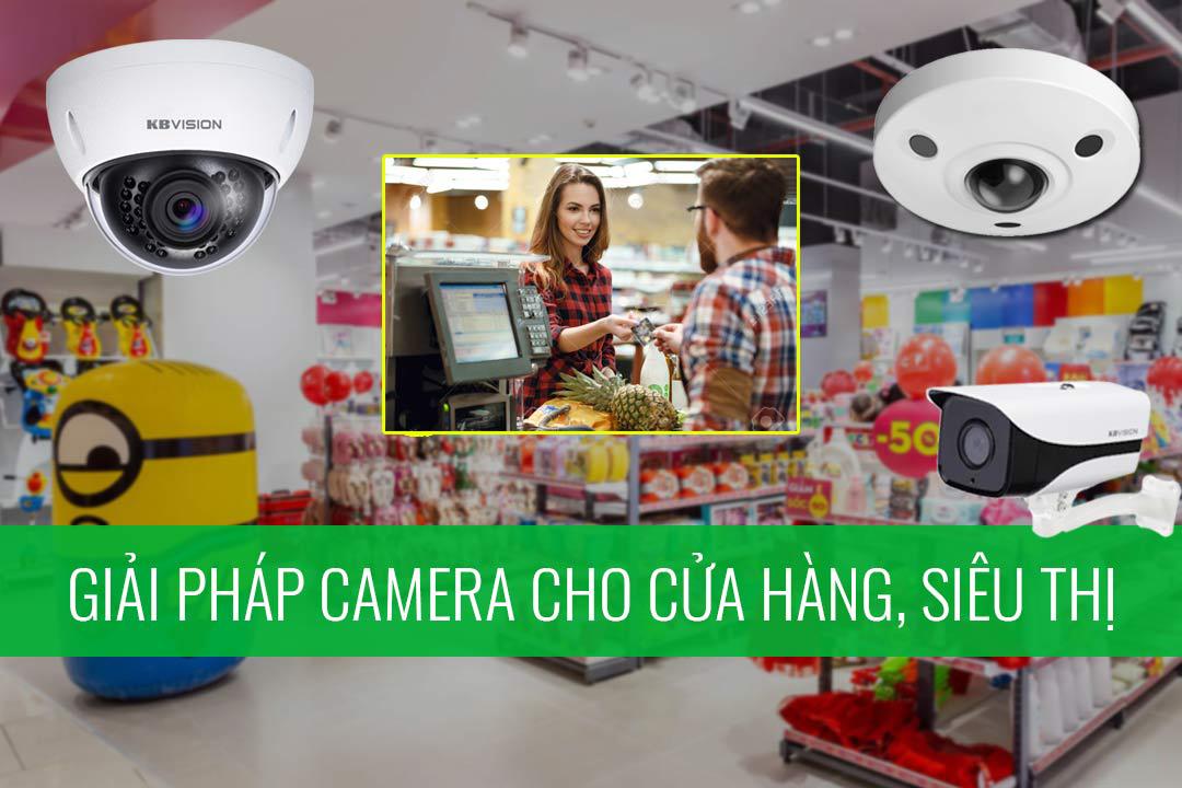 Ứng dụng thực tế mà Camera quan sát đem lại cho khách hàng