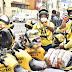 Prefeitura inicia entrega de cestas básicas a mototaxistas regulamentados em Salvador