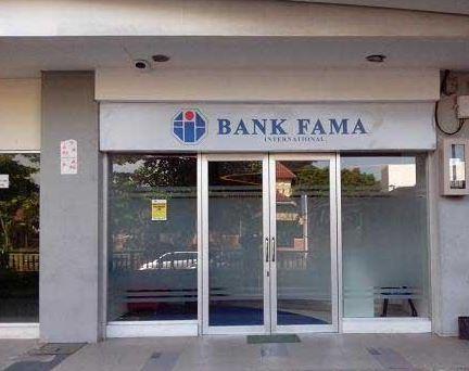 Alamat Lengkap dan Nomor Telepon Kantor Bank Fama International di Tangerang