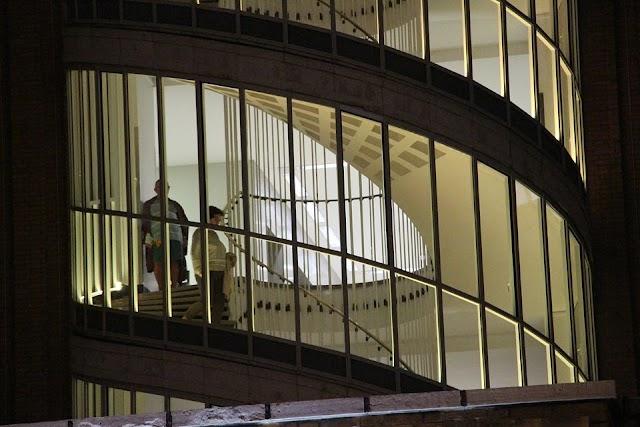 Esk denuncia que el hospital de Cruces mantiene sin personal suficiente las unidades respiratorias UCRI