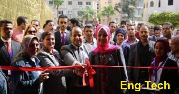 وزارة الشباب تفتتح ملتقى توظيف الإسكندرية.. وتؤكد: توافر 4 آلاف فرصة عمل