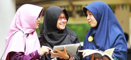 Jurusan Pendidikan