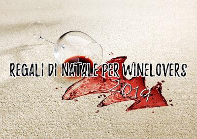 regalo di natale vino