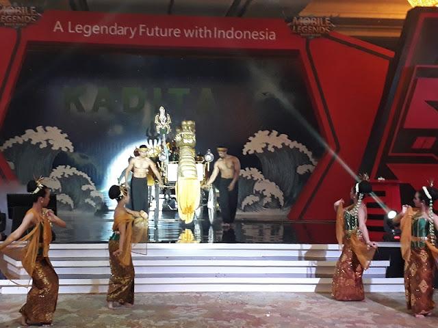 Fakta Unik Nyi Roro Kidul Hero Baru Mobile Legends