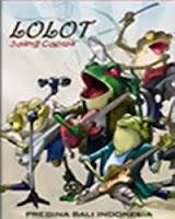 Lirik Lagu Bali Lolot - Bukti Tresna