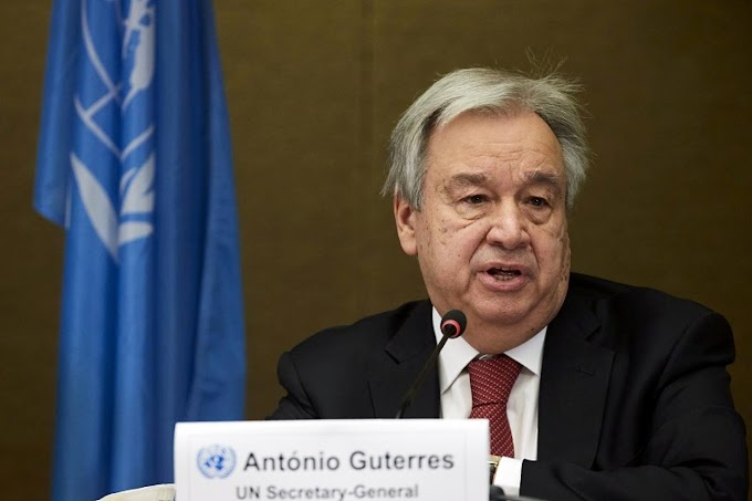 الأمين العام للأمم المتحدة اقترح 12 مبعوثا للصحراء الغربية رفضوا كلهم.