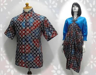 Model Baju Batik Pekalongan Terbaru Model Baju Batik Modern