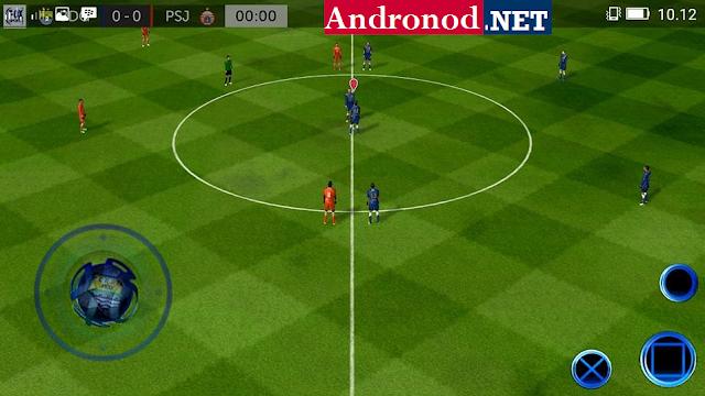FTS 2017 Mod PERSIB Bandung Edition Apk+Data Terbaru For Android