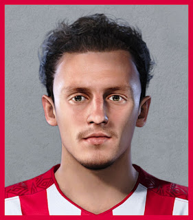 PES 2020 Faces Olivier Boscagli by Jovic