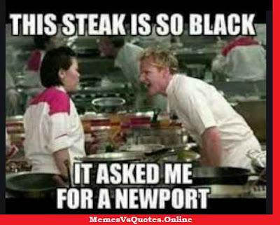 Stack Is So Black
