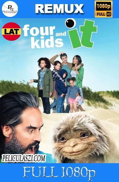 Pide Un Deseo (2020) Full HD REMUX 1080p Dual-Latino VIP