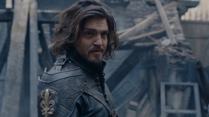 The Musketeers - We Are the Garrison - Review: