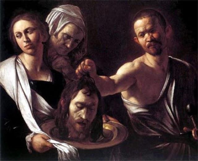 A segunda morte de São João foi na Parnaíba - por Pádua Marques