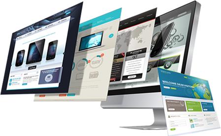 Kr #212 Criação de Site Profissional