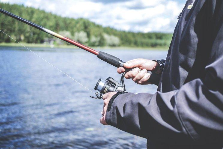 Mimpi Pancing Ikan