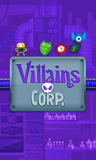 Download Game Villains Corp. Android Apk
