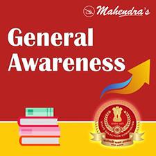 SSC CGL Quiz : General Awareness 19 -01-2021