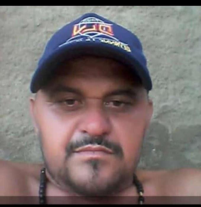 LUTO: Vaqueiro Zé Garcia, morador da localidade Ilha zona rural de Elesbão Veloso morre aos 35 anos.