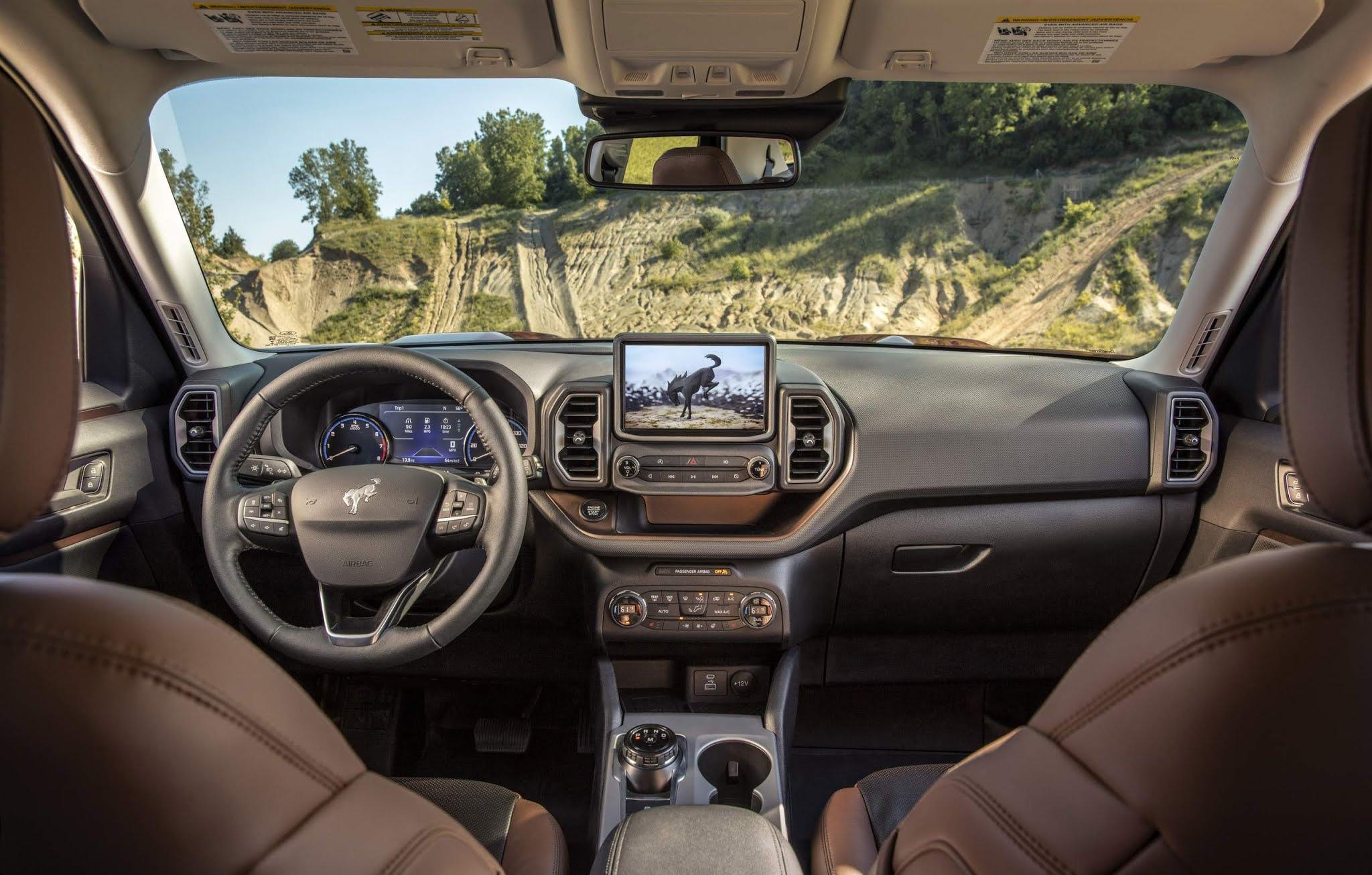 Ford Bronco: SUV tem lançamento no Brasil confirmado para maio